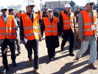 """ООН проведет """"ликбез"""" среди арабских наблюдателей в Сирии"""