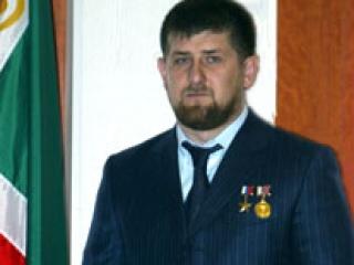 Глава Чечни поздравил жителей с православным праздником