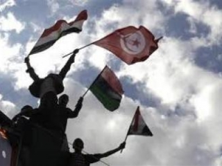 """""""Арабская весна"""" бросила вызов исламским силам"""