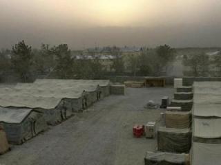В Афганистане обнаружен новый Абу Грейб