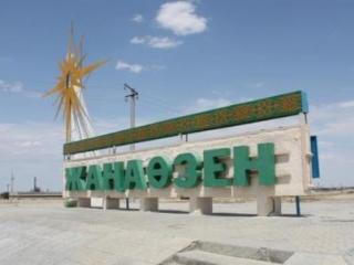 Назарбаев разрешил жителям Жанаозена голосовать