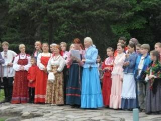 В Литве начал работу центр национальных общин