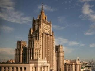 МИД РФ поддерживает продолжение работы миссии ЛАГ в Сирии