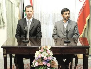 Сегодня Сирия, завтра Иран, а послезавтра Китай…