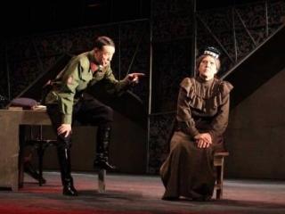 Театр на страже исламских ценностей