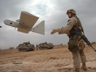 США возобновили в Пакистане убийства с беспилотников