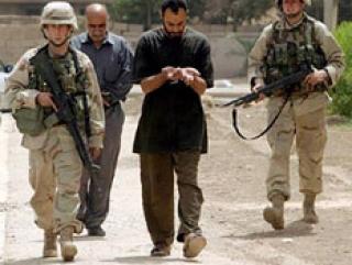В США судят морского пехотинца за убийство иракцев