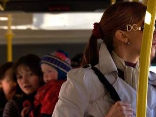 В Казахстане воспитанием населения занялись транспортники