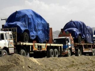 Россия за Афганистан без талибов и НАТО — американский эксперт