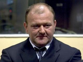 Убийца боснийских мусульман освобожден досрочно