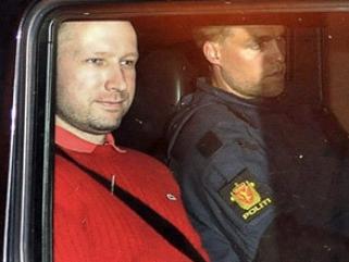 Норвежскому террористу дали слово. А стоило ли?