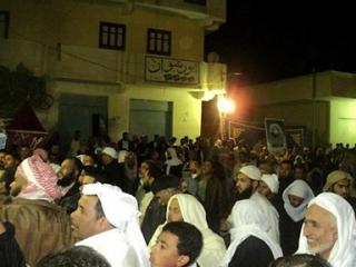 На западе Египта салафиты обошли «Братьев-мусульман»