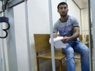 Следствие смягчило обвинение по делу Расула Мирзаева