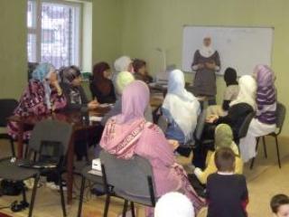 Карельские мусульмане провели семинар о воспитании детей