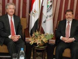 """США вступили в прямой контакт с """"Братьями-мусульманами"""" в Египте"""