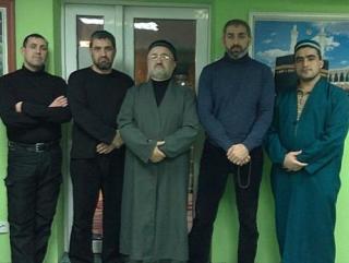 Башир Баширов о буднях мусульман на Камчатке