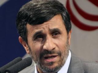 Ахмадинежад на Кубе встретился с Фиделем Кастро