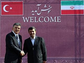 Турция игнорирует санкции США в отношении Ирана