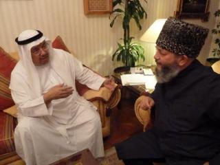 Адель аль-Фалях и Мухаммад Рахимов