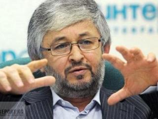 В Москве ранен лидер таджикской оппозиции