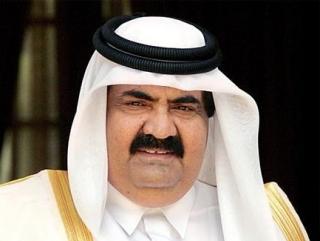 Эмир Катара высказался за введение войск в Сирию