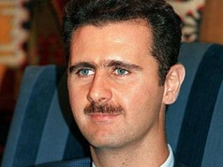 Башар Асад объявил амнистию демонстрантам и дезертирам