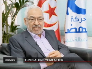 Ганнуши: Тунис не светская страна