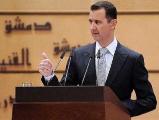Москва приветствует всеобщую амнистию в Сирии