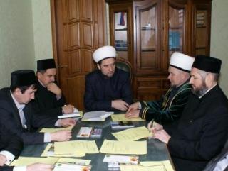 В России может появиться исламская партия – представитель ДУМ РТ