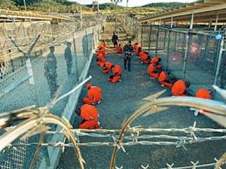 Правозащитники раскрыли тайны Гуантанамо