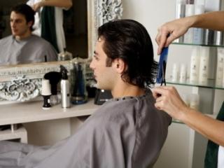 Уверовал в Аллаха — открывай парикмахерскую