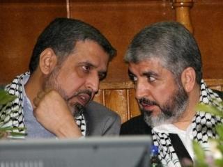 """ХАМАС намерен объединиться с """"Исламским джихадом"""""""