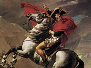 Наполеон был кавказцем — генетик