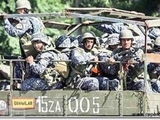 Президент Узбекистана очень надеется на армию