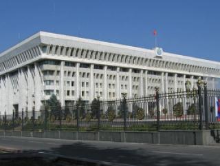 В Киргизии предложено штрафовать за незнание киргизского языка