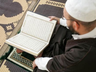 Таджикистан: все силы на борьбу с исламом?
