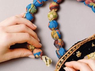 Московские рукодельницы украсят мавлид