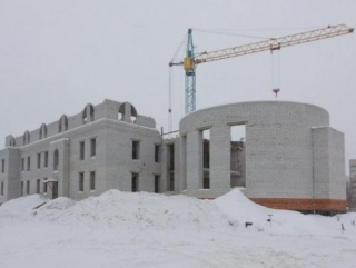 Незрячие мусульмане получат новое здание учебного центра