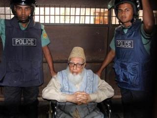 Исламские ученые протестуют против ареста мусульман в Бангладеш