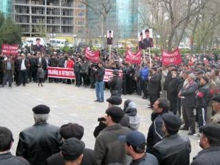 В Дагестане пройдет митинг против действий силовиков