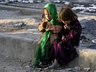Британские военные обвиняются в растлении афганских детей