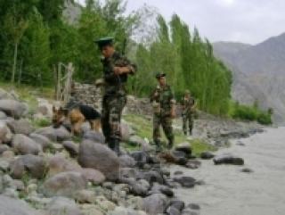 Госдума оставит российских пограничников в Таджикистане