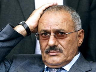 Президент Йемена попросил прощение у  народа и покинул страну