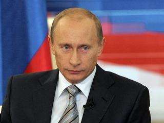 Путин едет на Кавказ обсуждать межнациональные отношения