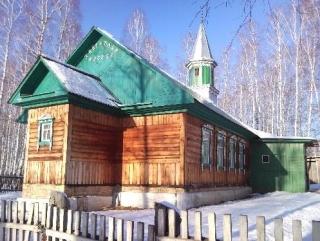 В Челябинске судят мусульманского фермера