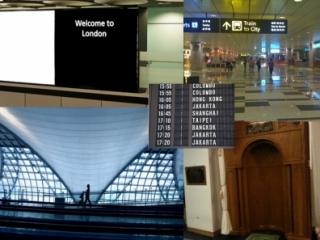 Лучший аэропорт для мусульман в Куала Лумпуре