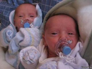 В Афганистане женщина родила шестерых близнецов