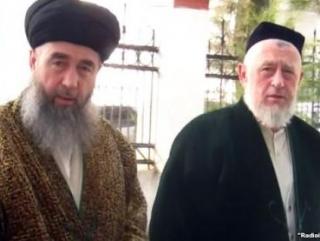 В Душанбе проходит суд: Тураджонзода против главы Совета улемов