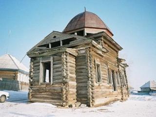 В старейшей татарской деревне Кузбасса строится мечеть
