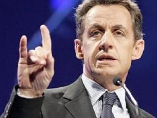 Ставка на геноцид – предвыборная платформа опального Саркози
